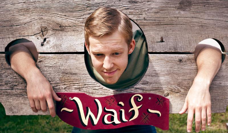 Waif-Josh